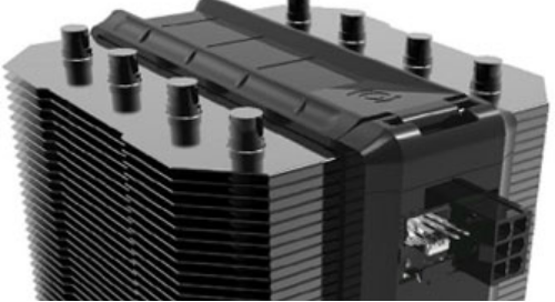 Replacing Heat Sinks with Solid-State